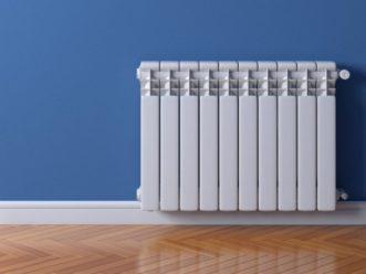 Achat d'un radiateur électrique moderne