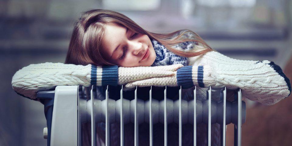 confort que procure un radiateur électrique