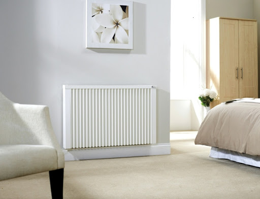 radiateur-éléctrique