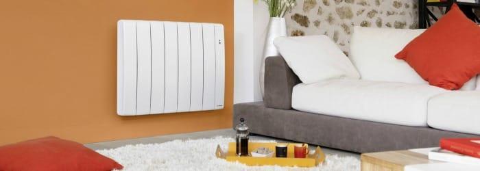 radiateur éléctrique à inertie fluide