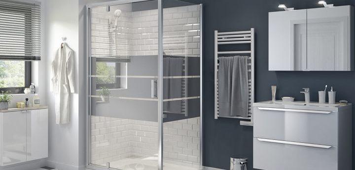 salle de bain chauffage