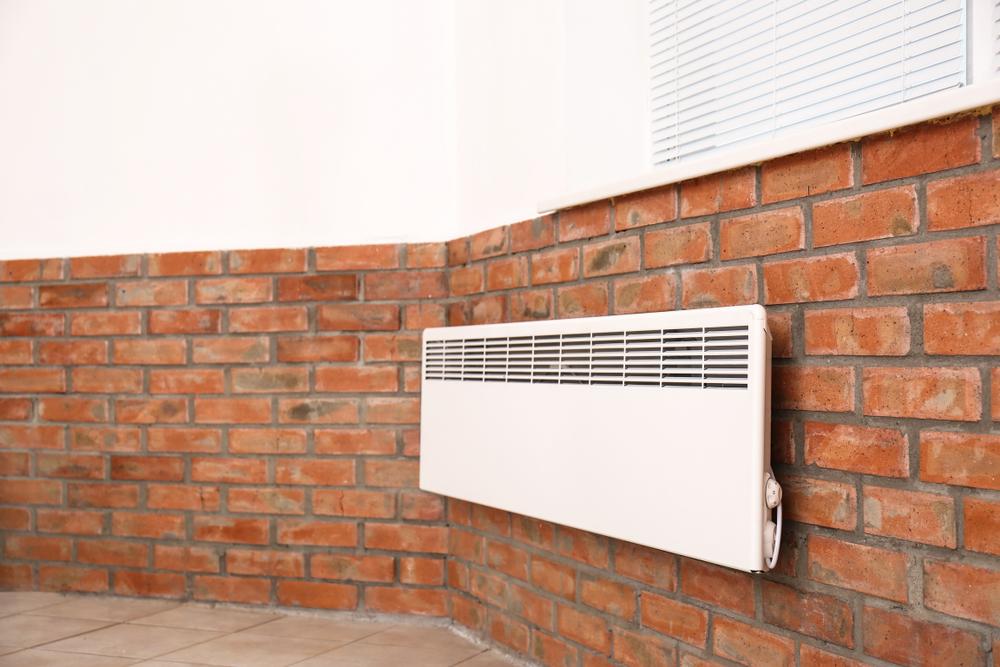radiateurs éléctrique