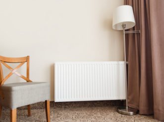 radiateur éléctrique