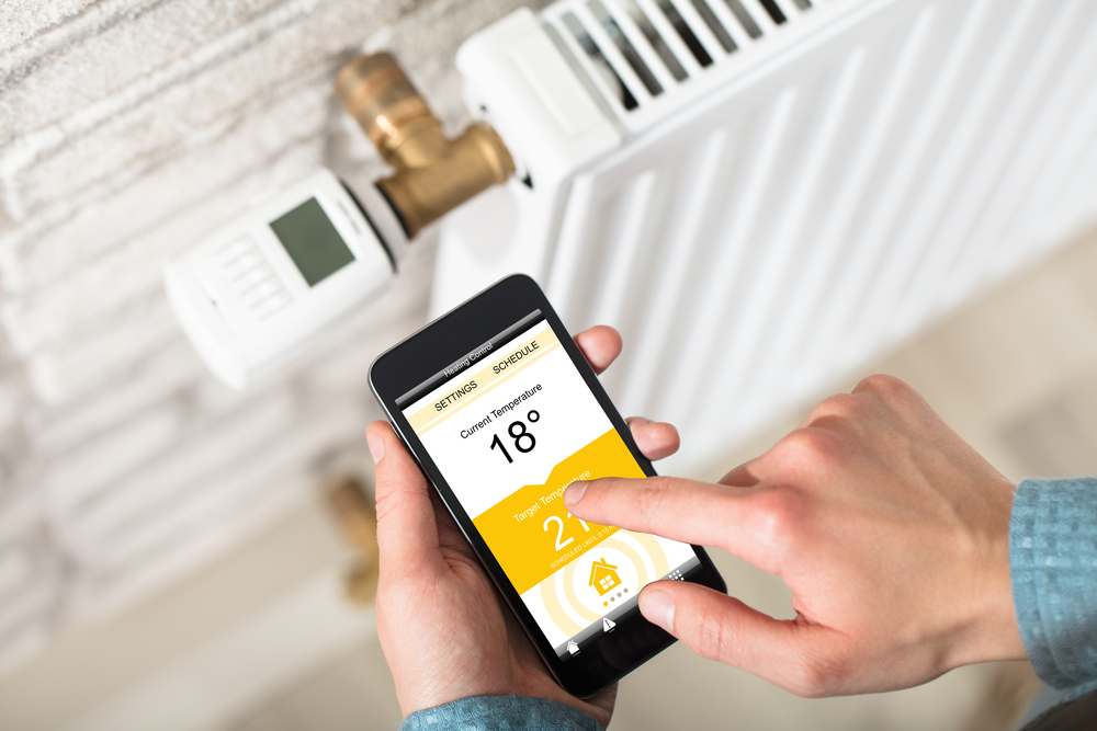 radiateur par maison