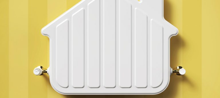budget pour l'installation des radiateur