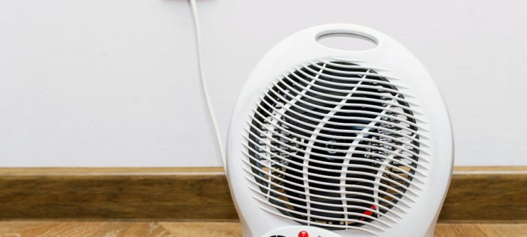 caractéristiques d'un radiateur électrique soufflant